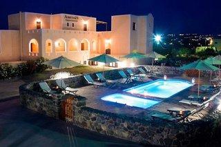 Anessis Apartments Santorini
