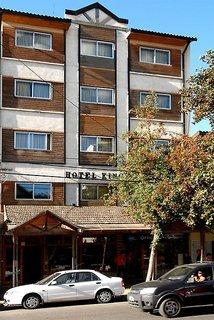 King's Bariloche
