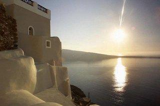 Art Maisons Aspaki Santorini Luxury Hotel & Suites