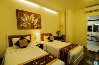 Good Vibes Boutique Hotel
