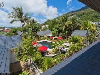 Baan Nueng Resort Kata
