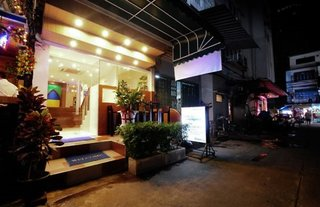 Royal Express Inn Bangkok