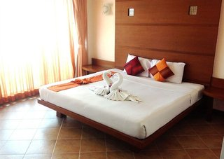 Royal Express Hua Hin by Compass Hospitality