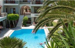 Casa Maria Hotel & Apartments