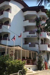 Dilhan Hotel