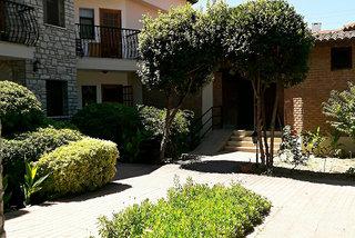 Sahin Apartments