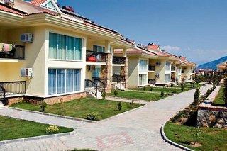 Orka Park Apartments