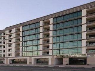 Al Waleed Palace Hotel Apartments