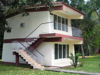 Villa San Jose del Lago