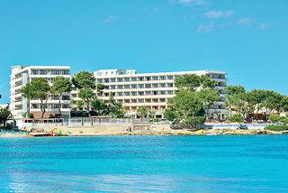 Alua Miami Ibiza & AluaSun Miami Ibiza Apartments