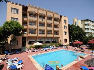 Juniper Hotel & Siesta Hotel