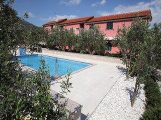 Villa Rustica Dalmatia Depadance