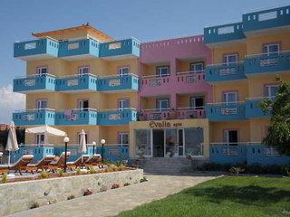 Evalia Apartments