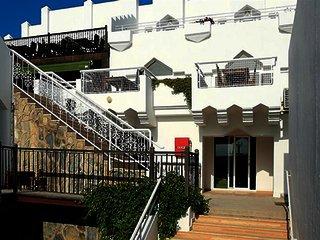 Hotel Tenda