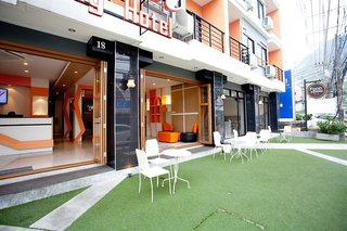 Studio Patong by iCheck inn