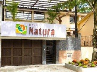 Hotel Natura Medellín
