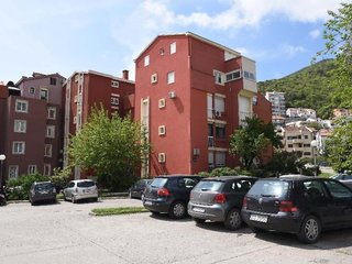 Hotel D&D Apartments Budva 3