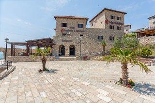 Hotel Kulla e Balshajve