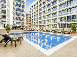 Golden Sands 3 Hotel Apartments