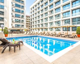 Golden Sands 5 Hotel Apartments