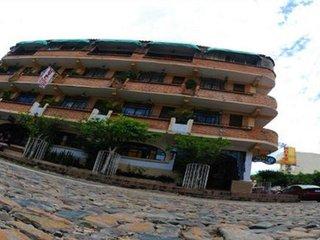 Tradicional Villa del Mar
