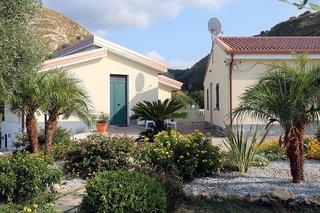 Case Vacanze Villa Garden