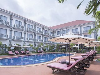 Sokharoth Hotel