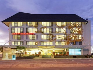 The Atanaya Hotel