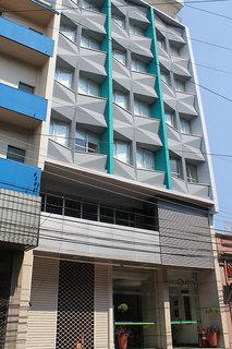Ecosuites Manaus Hotel