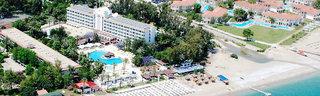 Larissa Phaselis Princess Hotel