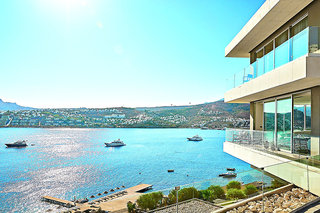 Cape Bodrum Beach Luxury Resort