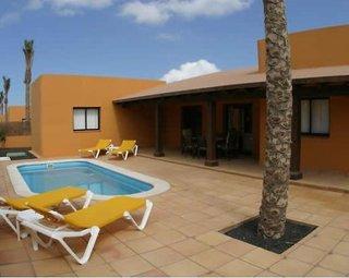 Oasis Papagayo Villas