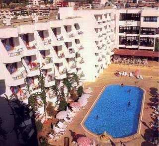 Mysea Hotel Alara