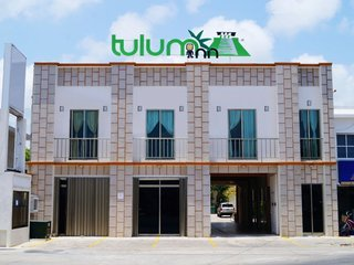Tulum Inn