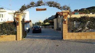 Villa Bel Passo Apartments