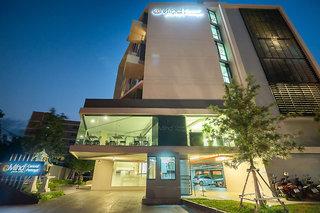 @Mind Premier Suites Central Pattaya
