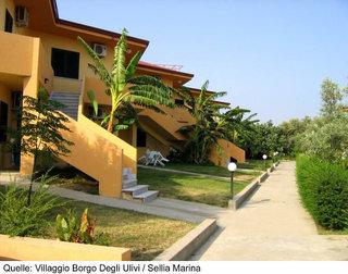 Villaggio Borgo Degli Ulivi