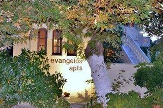 Evangelos Apartments