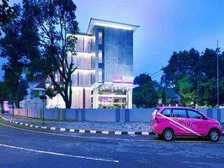 favehotel Malioboro - Yogyakarta