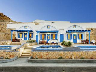 Desiterra Luxury Suites & Villas