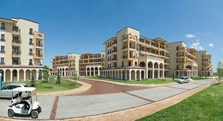 Holiday Villas & Apartments at Lighthouse Golf Resort & Spa