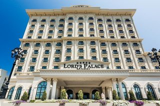 Lord's Palace Hotel