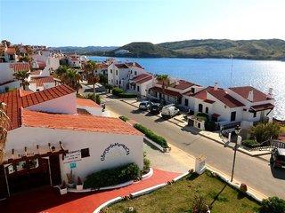 El Bergantín Menorca Club
