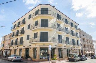 Loar Ferreries Apartments