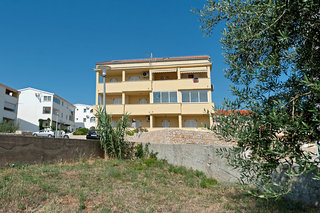 Apartments Silvia