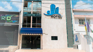 Sb Hotel Internacional