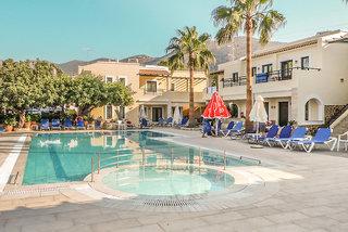 Dionysos Hotel Apartments & Studios