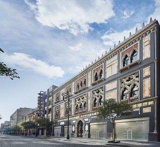 City Centro Ciudad de Mexico