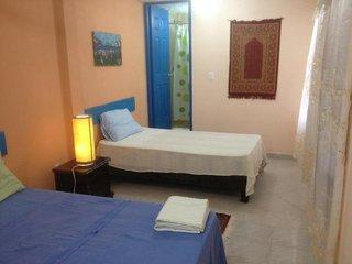 Grand Hostel Cancun