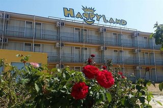 Continental - Happy Land Hotel